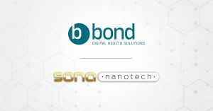 Bond Digital Health & Sona Nanotech